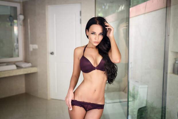 Ангелина Петрова: украинская топ-модель