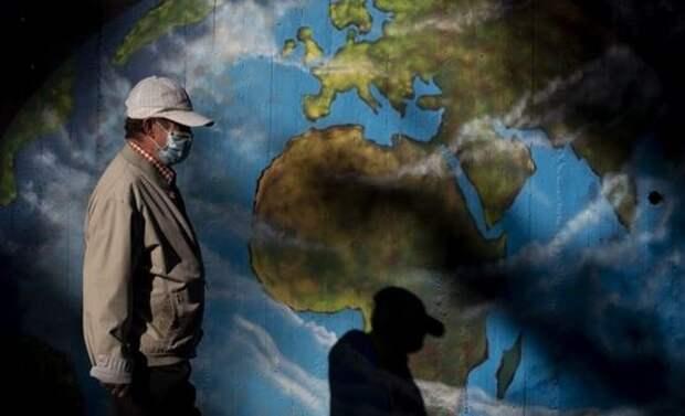 Сумеют ли ультраглобалисты навязать миру Новый Мировой Порядок?