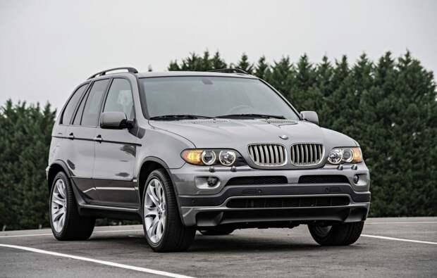 100 лет BMW: 9 знаковых автомобилей немецкой компании.