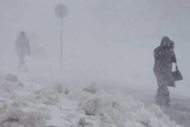 В Крыму обрадовались непогоде: выпавшие осадки наполняют обмелевшие водохранилища