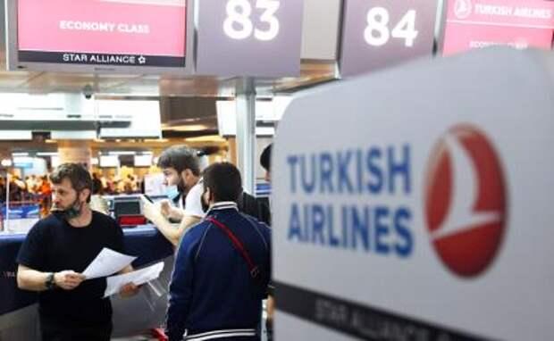 Любители Турции и Египта могут свести эффект от нерабочей недели на нет