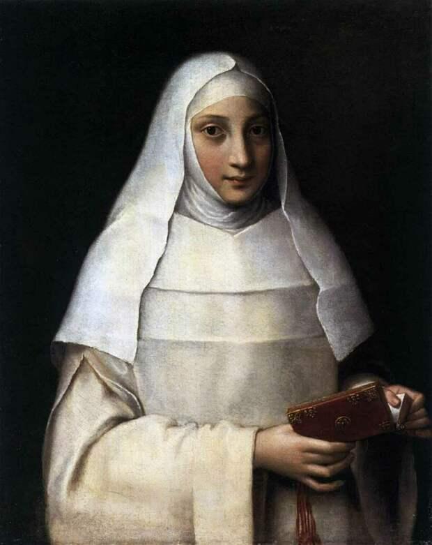 В монастырь за образованием, ко двору для шпионажа: кем были карьеристки Возрождения