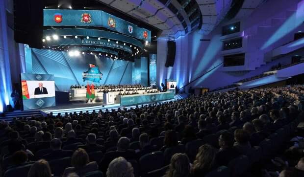 Эксперт Шрайбман: Власть в Белоруссии находится на последнем рубиконе