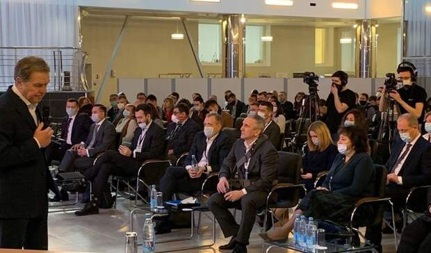 В Тюмени настратегической сессии Западно-Сибирского НОЦ проведут ревизию проектов