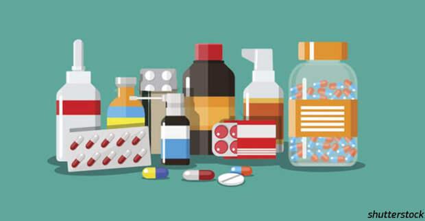 Не выбрасывайте ″просроченные″ лекарства! ″Сроки годности″ - выдумка бюрократов!