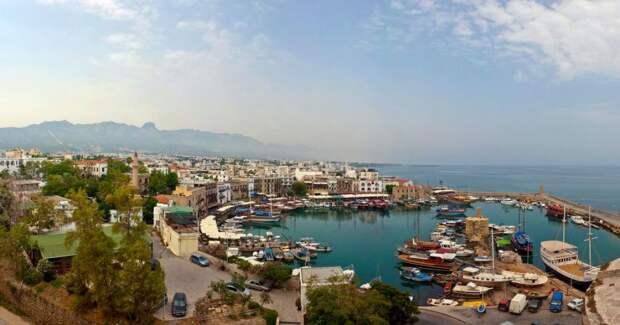 США обеспокоены визитами российских кораблей на Кипр
