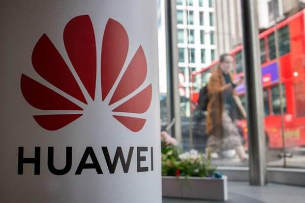 Huawei не выдержала американских санкций