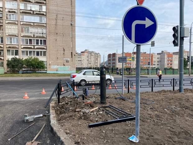 В Ижевске дополнительно отремонтируют три дороги за счёт экономии на торгах