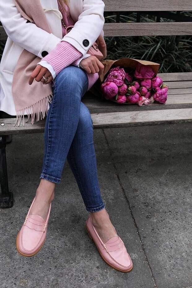 6 пар обуви, которые будут носить все модницы с приходом весны
