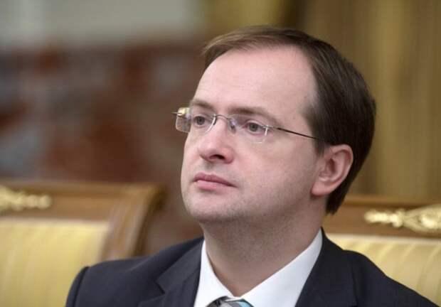 Министр культуры РФ: денег на фильмы про «Рашку-говняшку» не дадим