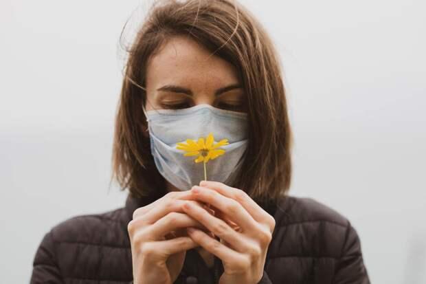 Ученые из Осаки установили, что аллергия может быть вызвана стрессом
