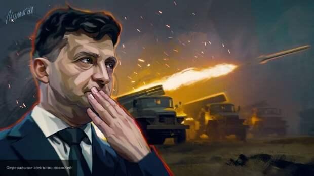 «Давно так не били»: под обстрел ВСУ попал Донецк и окрестности