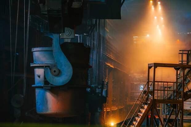 Производство в России загибается, что дальше?
