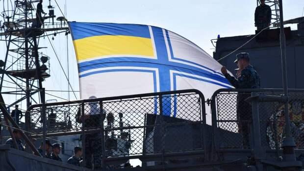 Литовкин: британские корабли в «подарок» для Украины являются старым хламом
