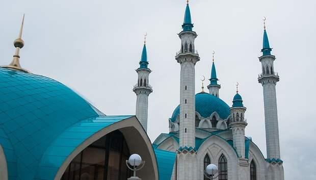 Онлайн‑трансляции из мечетей Московского региона будут проводить в период Рамадана