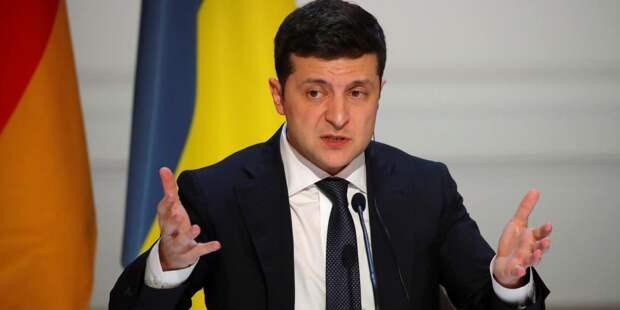 Украина на распродаже