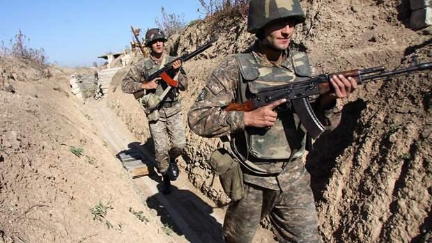 Нагорно-Карабахский конфликт создает между Россией и Турцией огромную пропасть