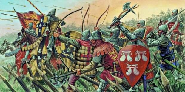Как правильно собрать средневековую армию: рецепт Генриха V