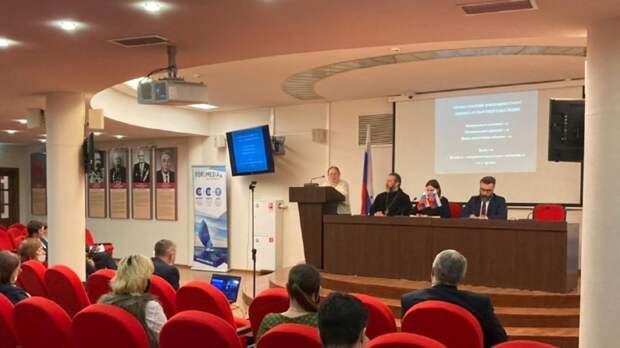 В оружейной столице обсудили вопросы культурного наследия Тульской земли