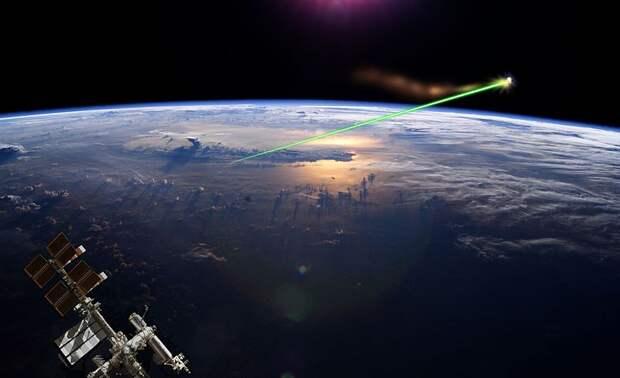 Ученые из Самары создали установку противоастероидного лазера