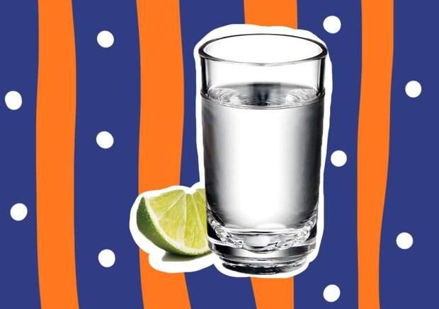 Не водка: блогер рассказал об алкогольных предпочтениях современных россиян