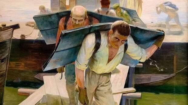 Депутат Госдумы назвал уровень оплаты труда в России «эксплуатацией»