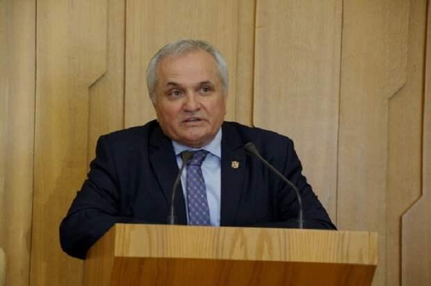 Общественная палата Крыма определила своего представителя в ОП России
