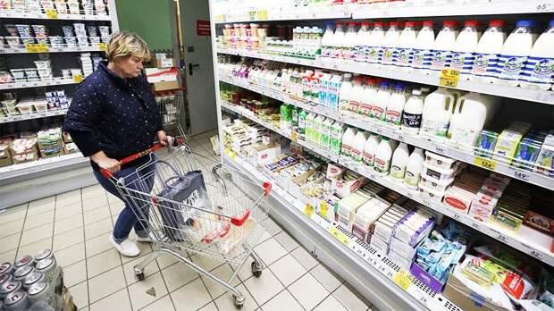 Диетолог назвала безопасные порции молочных продуктов в рационе