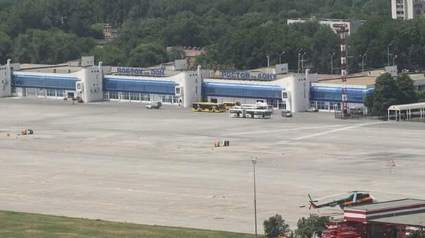 Новый рынок появится натерритории старого аэропорта вРостове