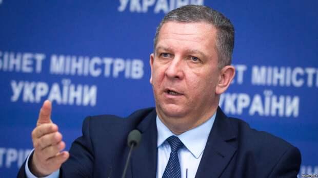 «Мне их не жаль»: министр Украины назвал жителей Донбасса мразями. ВИДЕО