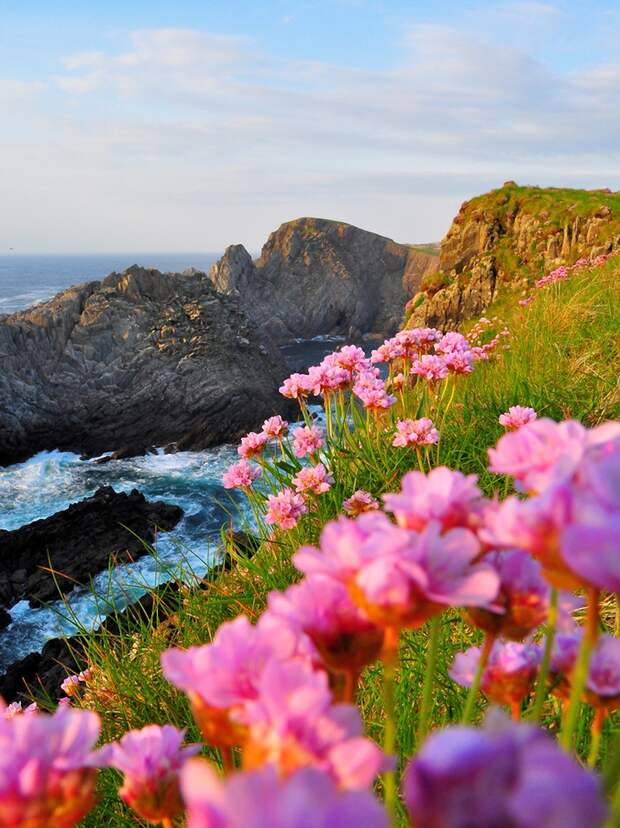 Ирландия. Часть 2.