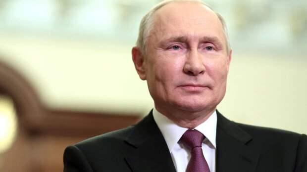 На Западе напрасно ждут ухода Путина. Юлия Витязева