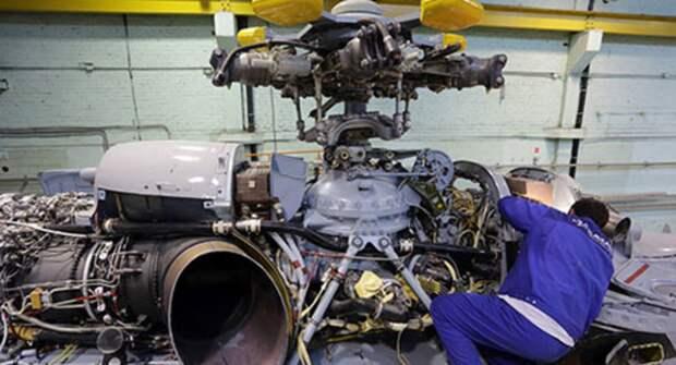 На «Пермских моторах» появится центр специализации по производству лопаток для авиадвигателей