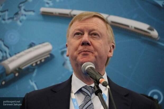 Зубец категорично ответил Чубайсу, который назвал «дохлой лошадью» экономику России