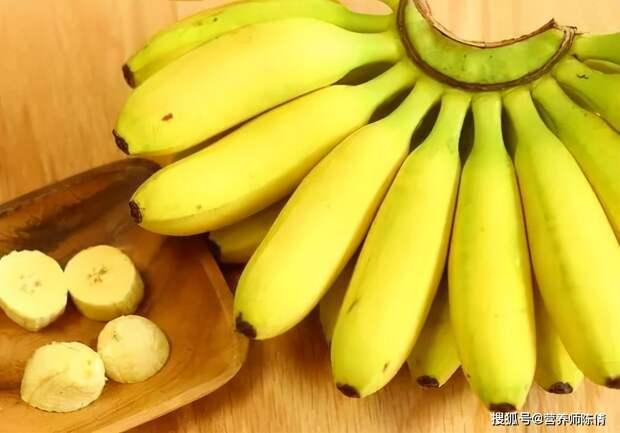 Что вы знаете о бананах?