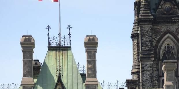 Канада введет «огромные пошлины» в ответ на налоговый выпад США