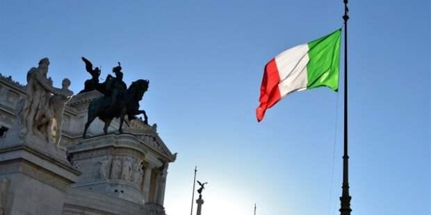 В Италии больше всех проблем из за высокой цены на газ.Власти стали готовить население к подорожанию электричества.