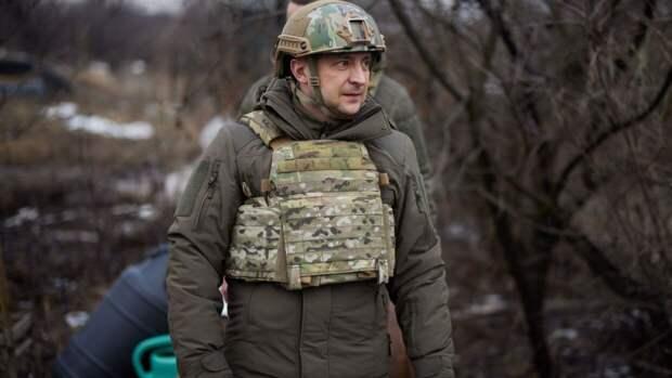 Кедми раскрыл обман Зеленского о конфликте в Донбассе