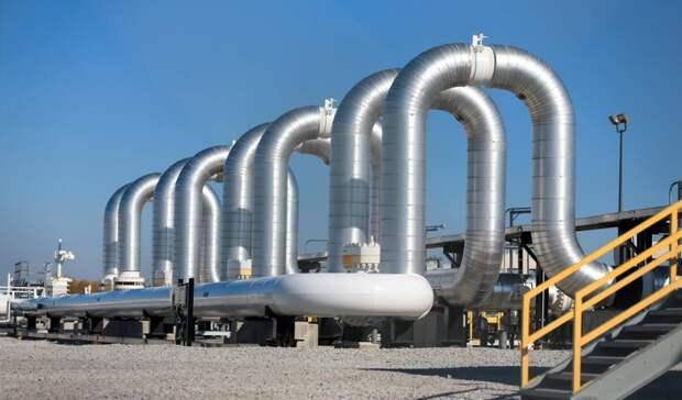 Байден заблокировал строительство трубопровода Keystone XL