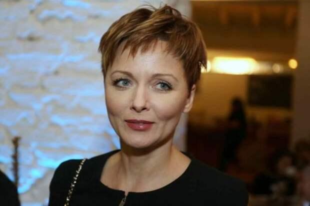 Актриса Дарья Повереннова | Фото: 24smi.org