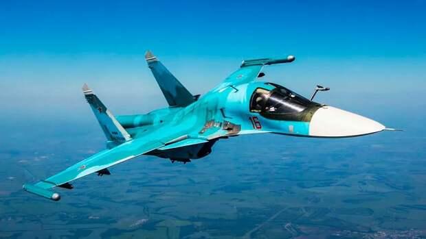 У России имеется на вооружении «бесконечно долго» летающий самолет