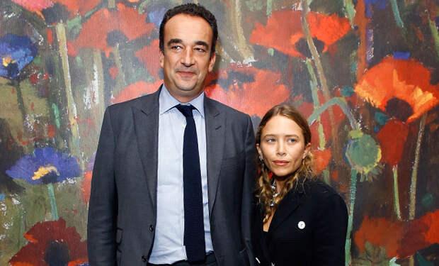 Мэри-Кейт Олсен и Оливье Саркози достигли соглашения о разводе по зуму