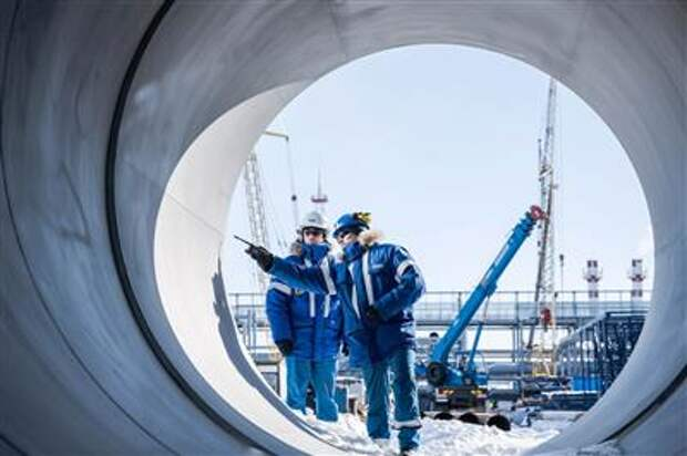"""""""Газпром нефть"""" создаст завод графитированных электродов в Омске"""
