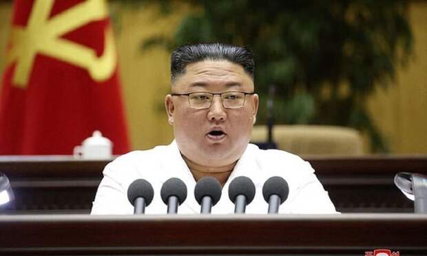 Ким Чен Ын заявил, что в Северной Корее может начаться масштабный голод