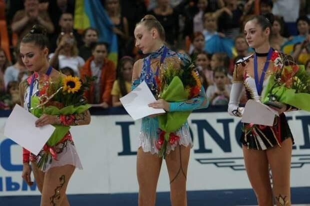 «Алине Кабаевой – 35»: Как менялась звезда российской гимнастики