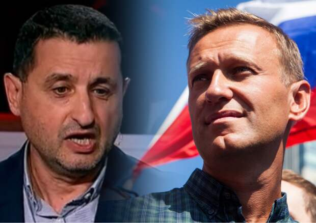 Сосновский: «финальный митинг» за Навального является атакой на Россию