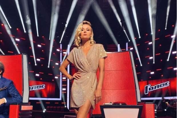 Гагарина исполнит официальную песню ЧМ-2021 по фигурному катанию