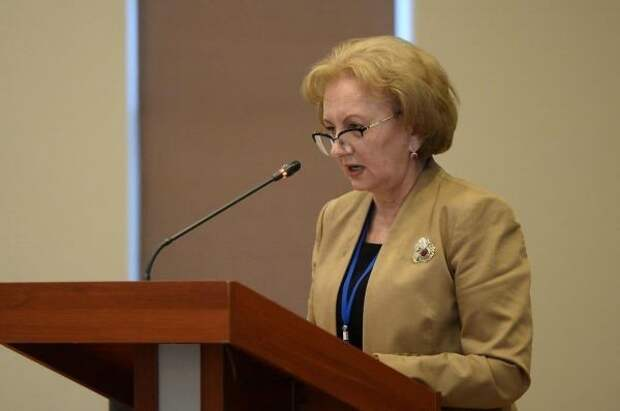 Гречаная: Для Молдавии важно участие вМежпарламентской ассамблее СНГ
