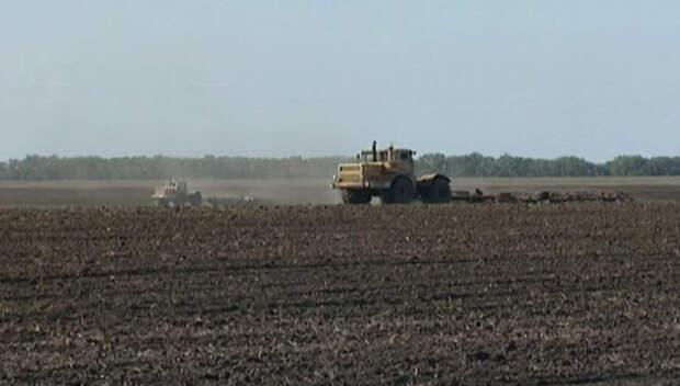 Пахотные угодья Украины достаются западным концернам