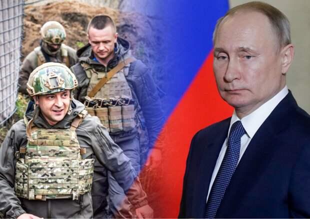 В Швеции связали Украину в НАТО с «кошмаром для Путина»